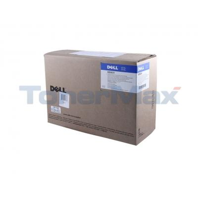DELL 5210N RP TONER CARTRIDGE BLACK 10K
